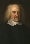 The English Works of Thomas Hobbes book cover